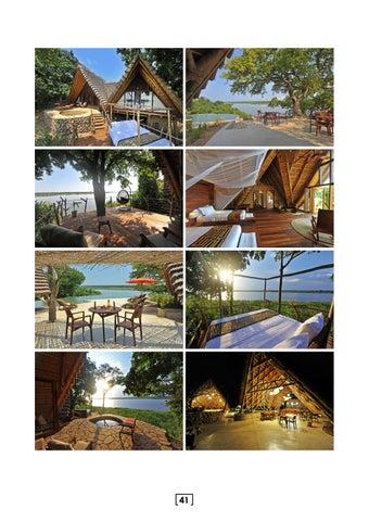 Page 41 of Nile Safari Lodge