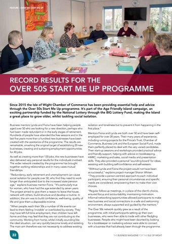Page 24 of Over 50s Start Me Up