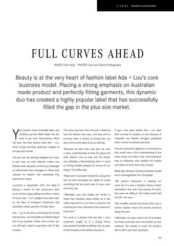 Page 45 of FULL CURVES AHEAD