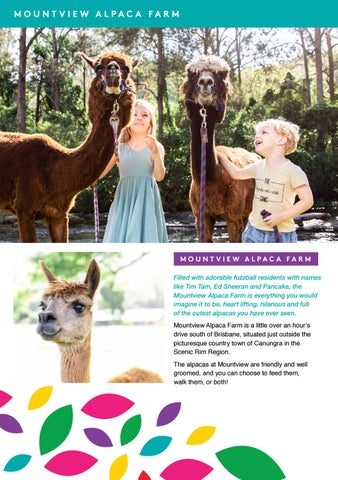 Page 10 of Brisbane Kids Magazine Autumn and Easter 2020