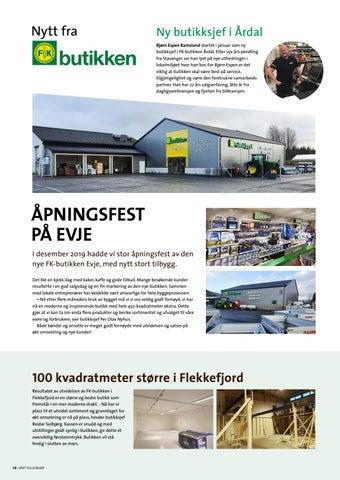 Page 58 of FK-senteret i Kristiansand
