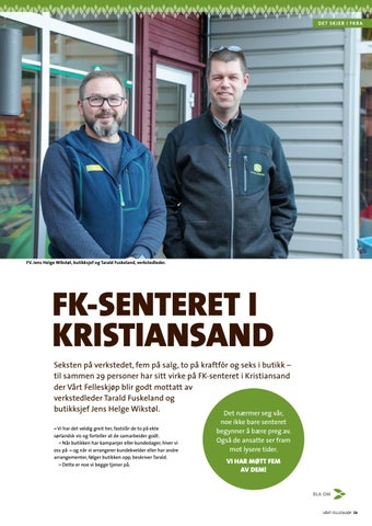 Page 59 of FK-senteret i Kristiansand