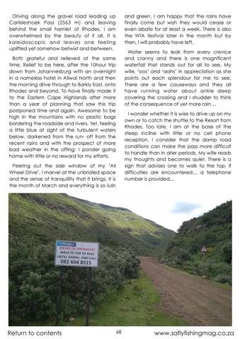 Page 65 of Tiffendell Ski Resort
