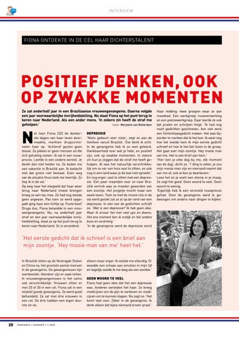 Page 20 of INTERVIEW FIONA