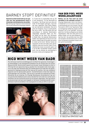 Page 23 of SPORT