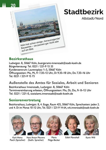 Page 20 of Innenstadt