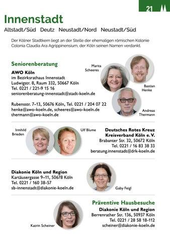 Page 21 of Innenstadt