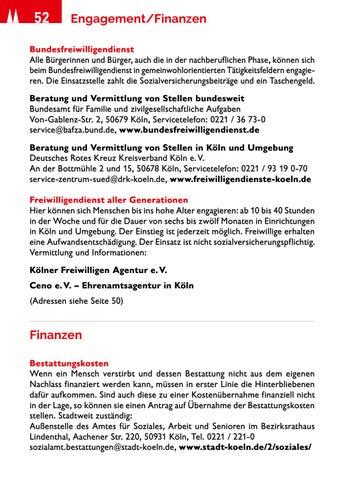 Page 52 of Finanzen