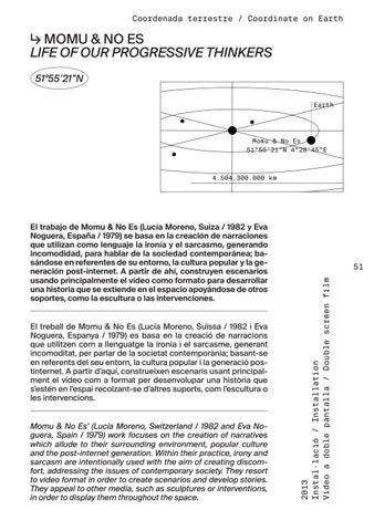 Page 51 of MOMU & NO ES