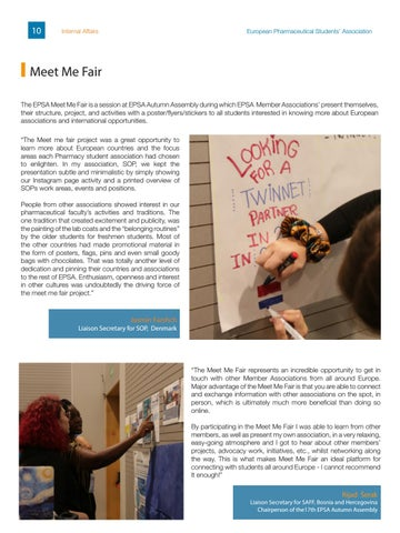 Page 10 of Meet me Fair