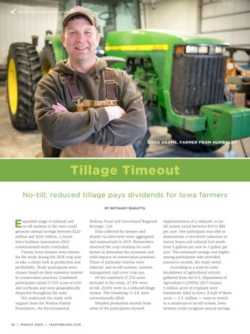 Page 18 of Tillage Timeout