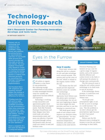Page 22 of Technology Driven Research