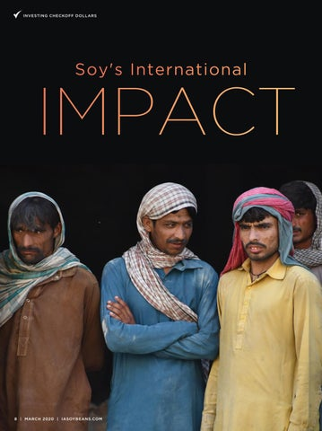 Page 8 of Soy's International Impact