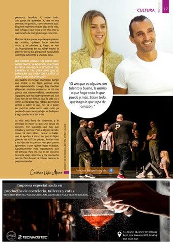 Page 17 of Rafa Méndez: Canarias no solo plátanos