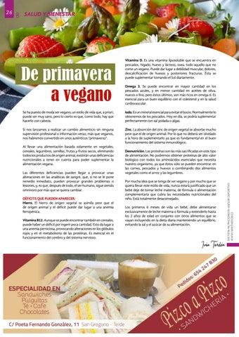 Page 26 of De primavera a vegano