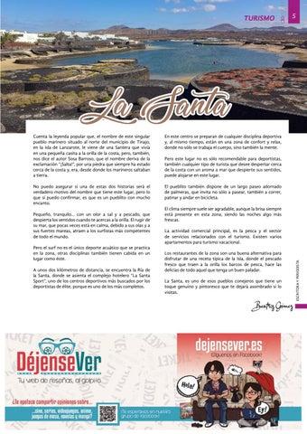 Page 5 of La Santa