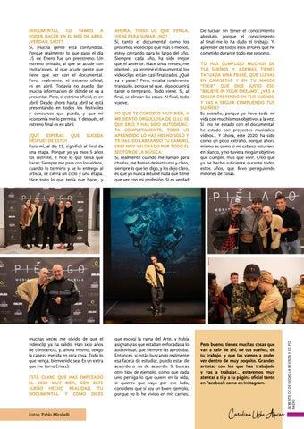 """Page 9 of SAOT ST """"En un archiPIÉLAGO de música, por y para"""