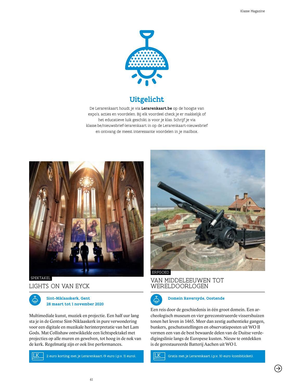 Klasse Magazine 019 Vebuka Com