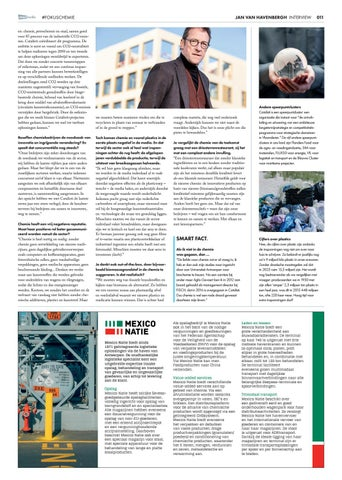 Page 11 of Profielinterview: Jan Van Havenbergh, Catalisti
