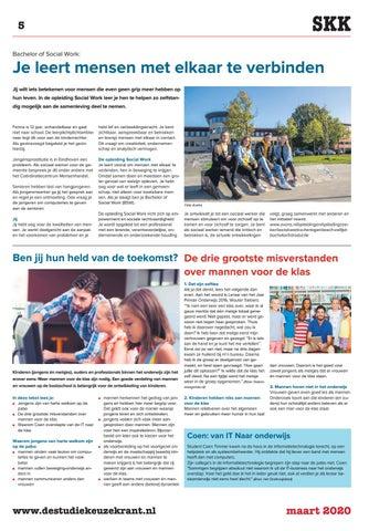 Page 5 of Mannen horen niet in het onderwijs