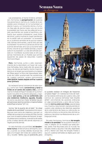 Page 21 of Pregón