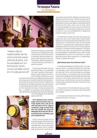 Page 48 of Hágase Tu voluntad