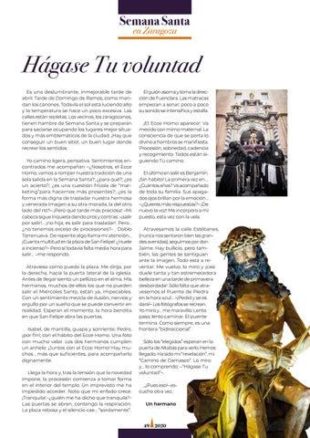 Page 49 of Hágase Tu voluntad