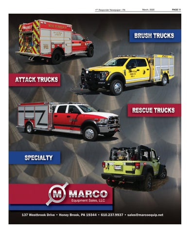Page 11 of Marco Equipment Sales