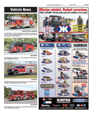 Page 9 of Kimtek Corporation