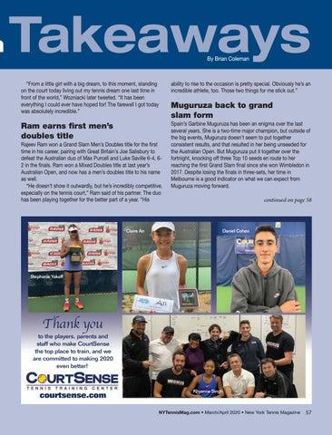 Page 59 of 2020 Australian Open Recap