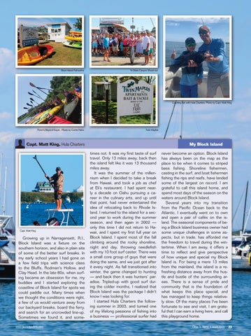 Page 25 of New England's Boating and Fishing Paradise