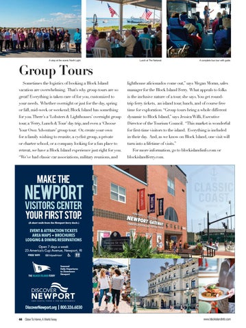 Page 46 of Group Tours