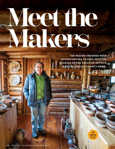 Page 40 of MEET THE MAKERS