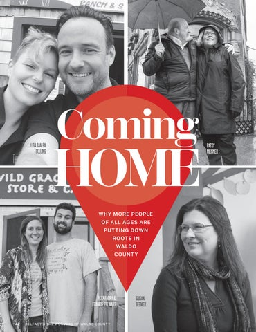 Page 44 of COMING HOME
