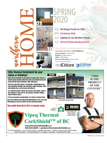 Page 2 of Hot Design Trends for 2020