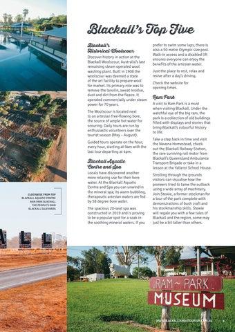 Page 9 of It's Better in Blackall