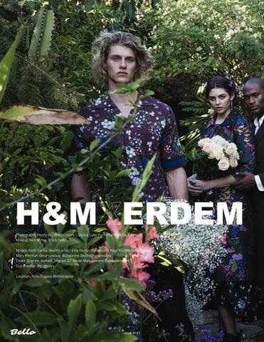 Page 8 of H&M Erdem