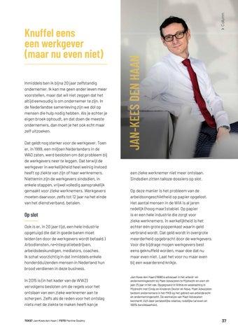 Page 37 of Jan-Kees den Haan van Maet Advocaten