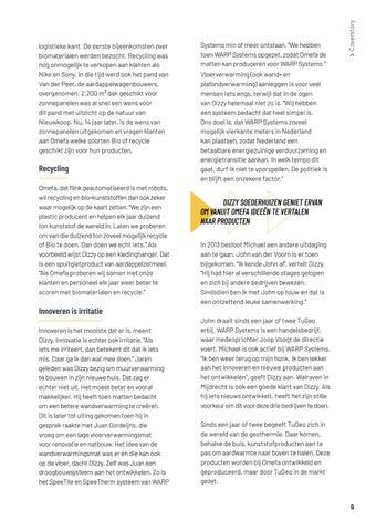 Page 9 of Dizzy Soederhuizen weet het zeker