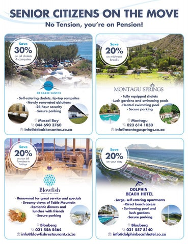 Page 17 of Holidays for seniors in Greece