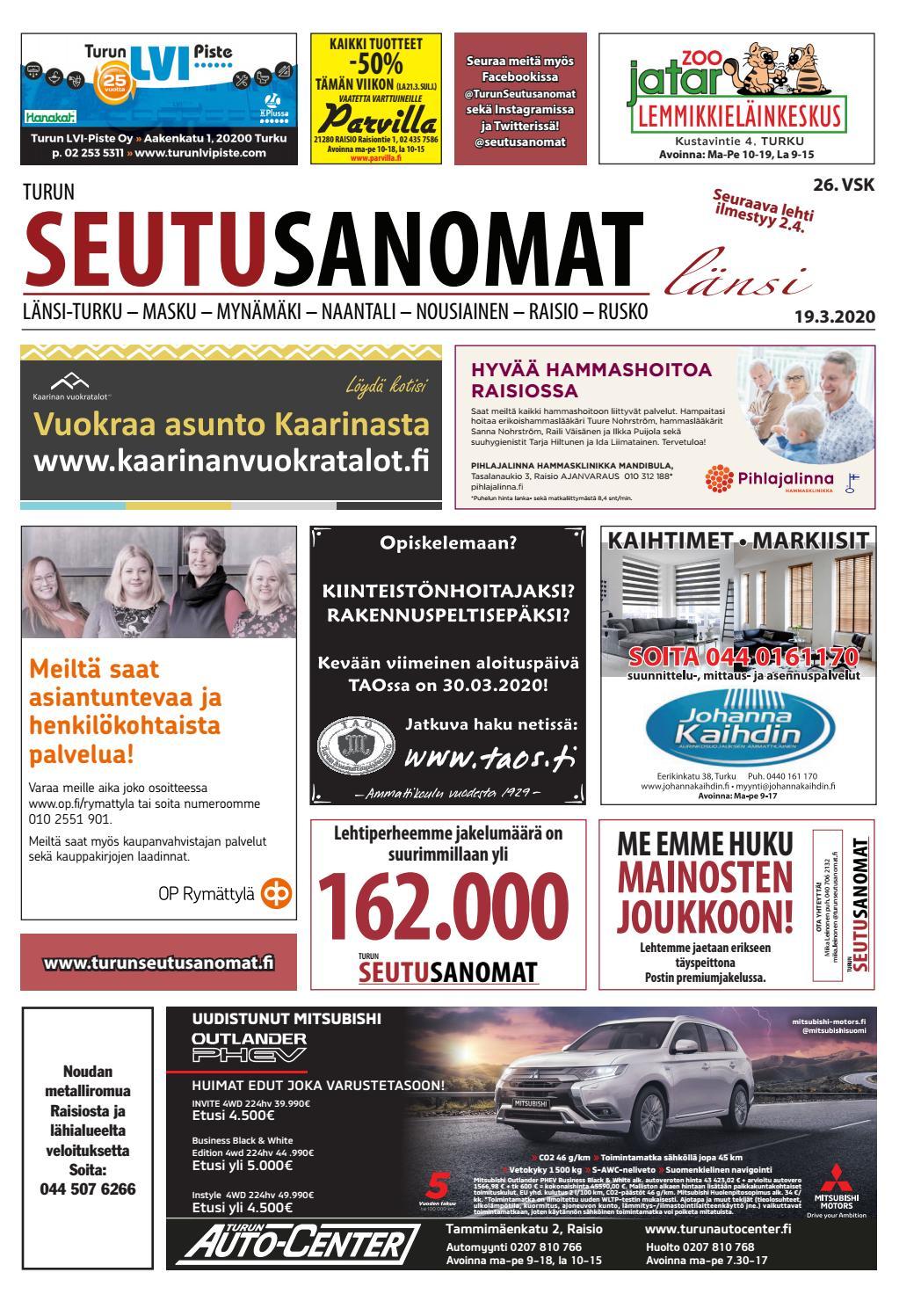 eesti naiset etsii miestä raisio
