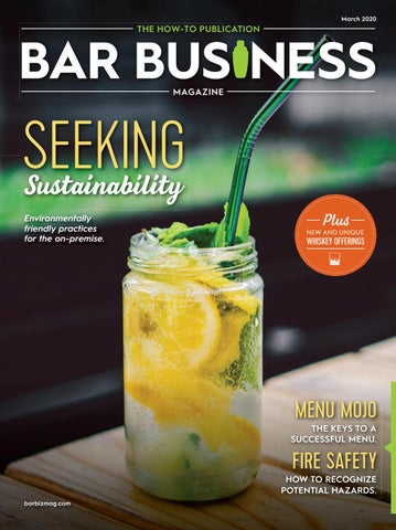 Bar Business March 2020