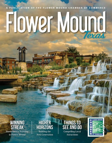 Flower Mound Tx Community Profile By Town Square Publications Llc Issuu