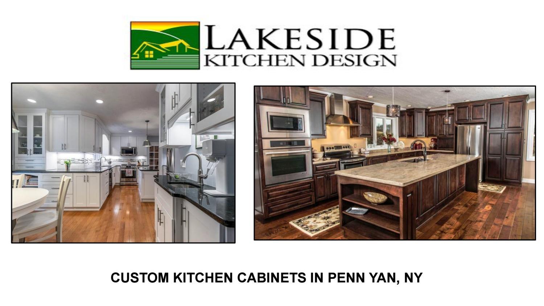 Custom Kitchen Cabinet In Penn Yan Ny Lakeside Kitchen Design By Lakeside Kitchen Design Issuu