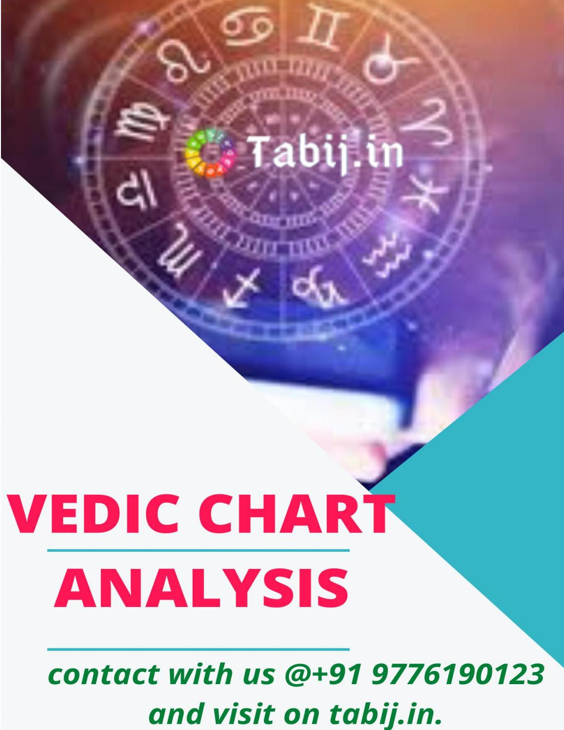 Free vedic birth chart analysis by specialist astrologer of India ...