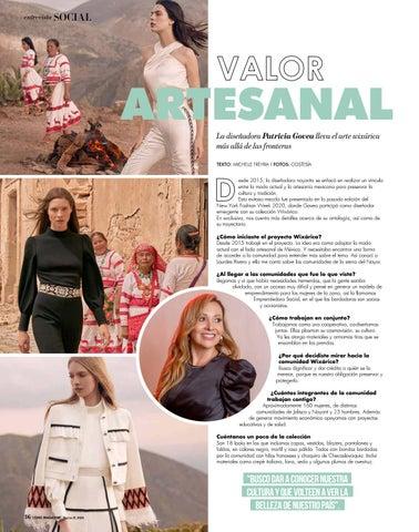 Page 36 of Valor Artesanal