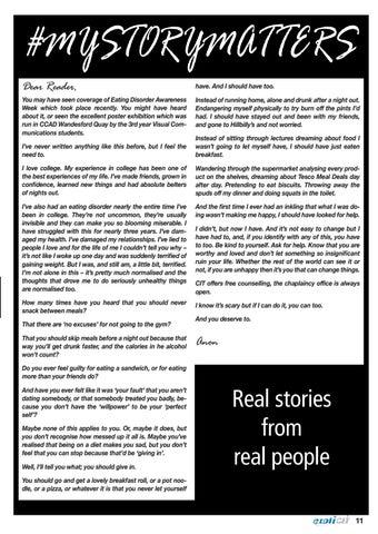 Page 11 of MYSTORYMATTERS