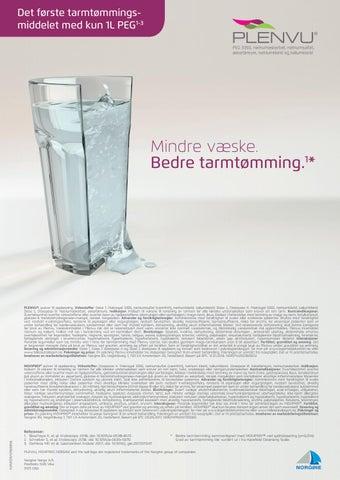 Page 31 of En fellesnordisk/ Baltisk database forKronisk Pankreatitt