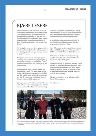Page 5 of Redaktørens hjørne