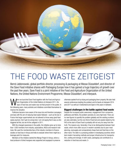 Page 25 of Save Food at interpack